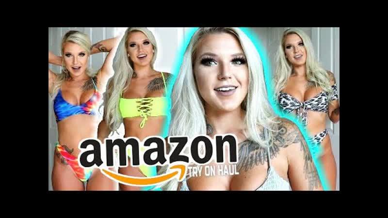 Rosezania Amazon Try On Haul Swimsuits Bikini Zaful