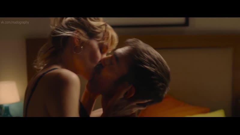 Мэгги Сивантос (Maggie Civantos) голая в фильме Маленькая Швейцария (La pequeña Suiza, 2019) HD 1080p