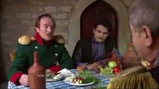 Азербайджанец объяснил русскому: Мы не кавказские татары а азербайджанские тюрки кавказа