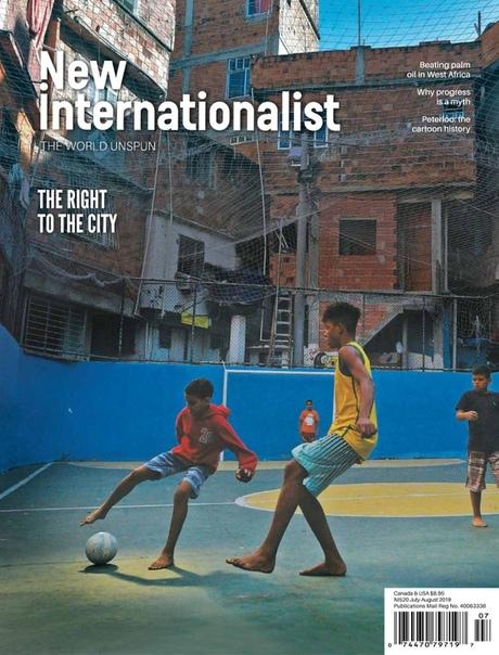 2019-07-01 New Internationalist