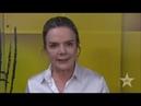 Gleisi fala sobre julgamentos que envolvem o caso Lula