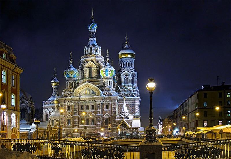 JdVhI8QQtbA Классический Петербург 4 дня, экскурсионный тур