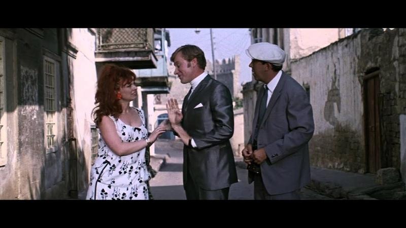 Бриллиантовая рука Руссо туристо облико морале HD