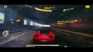 Asphalt 8 Airborne   Fun Real Car Racing Game Samsung A30🔥🔥🔥