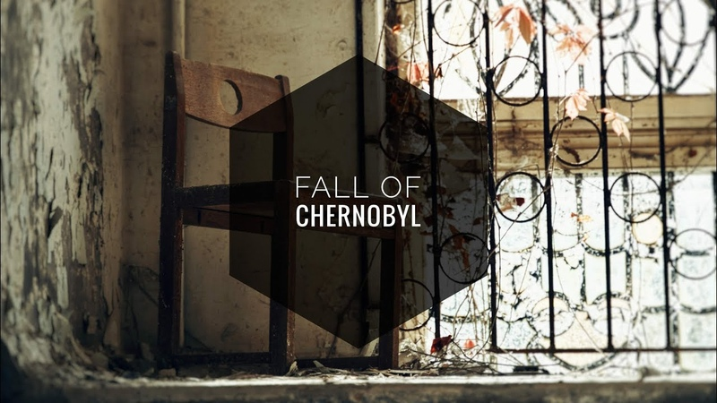 Fall of Chernobyl - Two Days in Prypjat