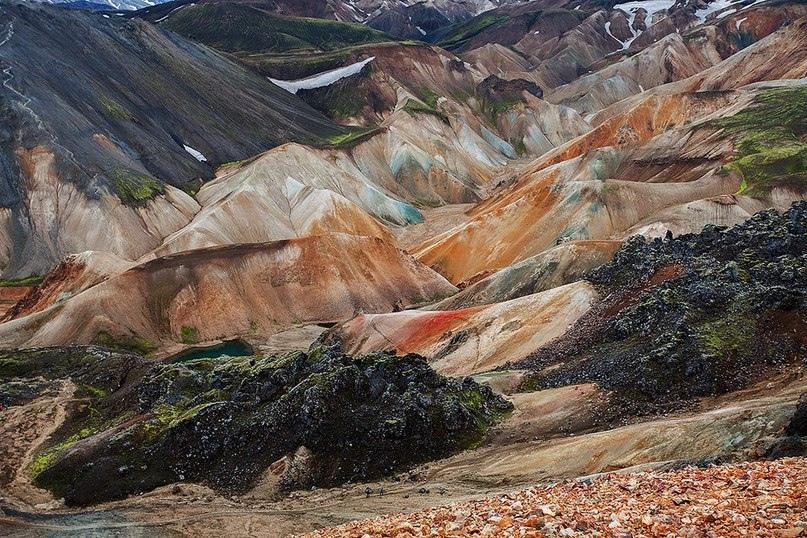 10 мест, где вы почувствуете грандиозность природы, изображение №15