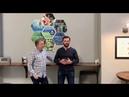 Как Нимбус будет развиваться по всему миру   Обращение Дэйла Гледхилла разработчик технологии cm2