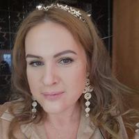 Виктория Тихомирова