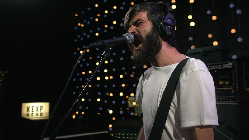 Titus Andronicus Full Performance Live on KEXP