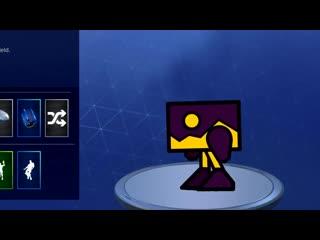Geometry dash fortnite default dance