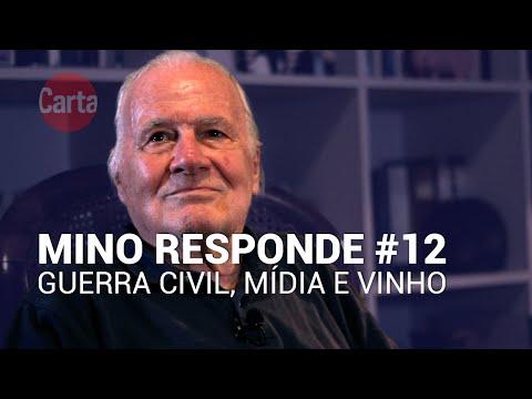Mino Responde 2020 pode ser o último ano de Bolsonaro na presidência