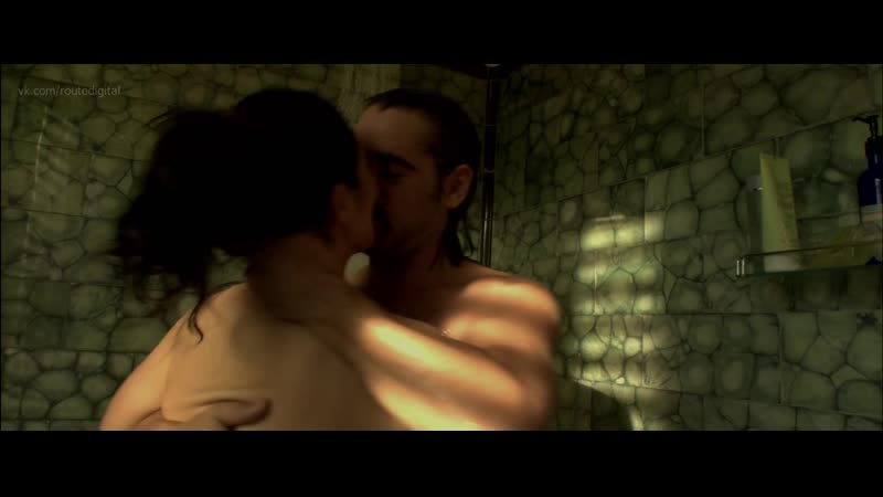 gong-li-miami-vice-nude-clip-arse-ass-booty-buns-butt-cheek-naked