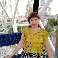 Ольга Гребенщикова
