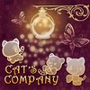 Питомник кошек Cat's Company - Friends Company