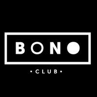 Логотип BONO CLUB