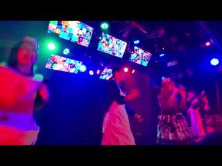 Ele Funk Garden 「Satsutaba Binta」 10/02/2020