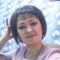 Бикмухаметова Динара (Нуретдинова)