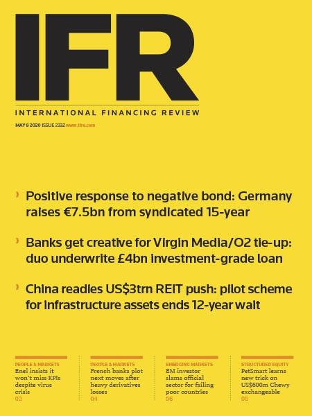 IFR 05.9.2020