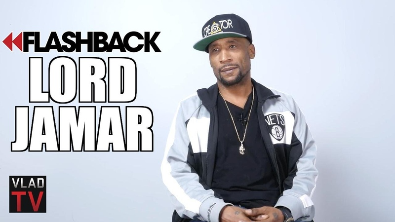 Lord Jamar I Don't Support Black Lives Matter It's Not Our Movement Flashback