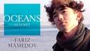 Seafret Oceans Cover by Fariz Mamedov