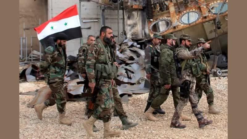 До масштабного удара по террористам в Идлибе осталось менее 24 часов.