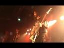 EXODUS Scar Spangled Banner Live Taiwan 2009