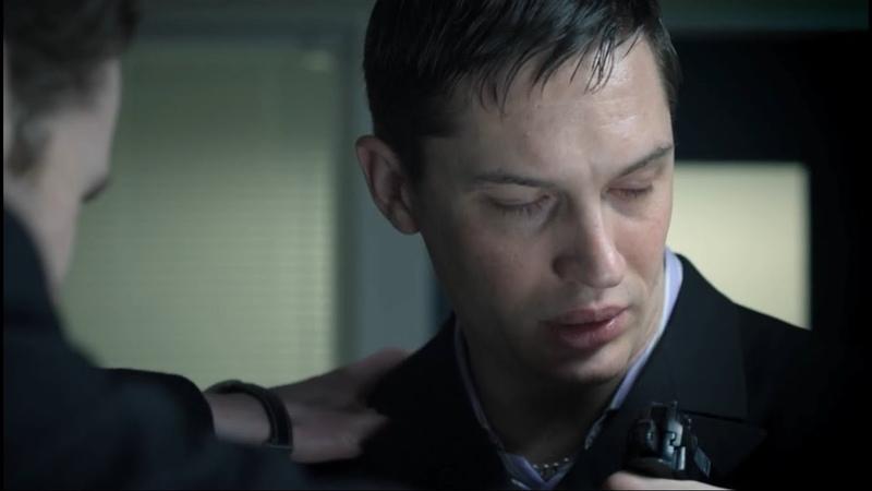 ✔️Tom Hardy - The Take. Betrayal Том Харди - Прикуп. Предательство