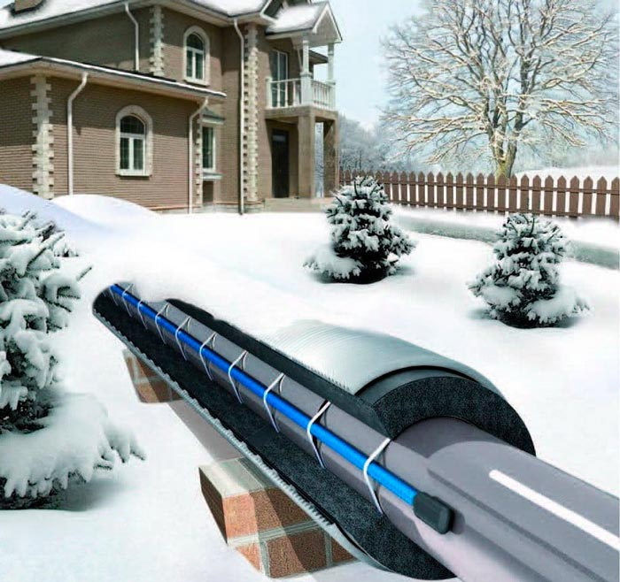 Защита от снега и наледи, изображение №2
