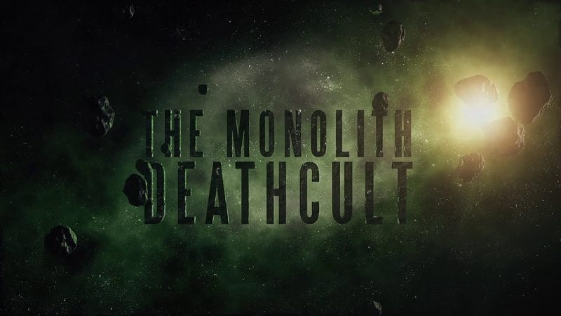 The Monolith Deathcult Fist of Stalin Official Lyric Video