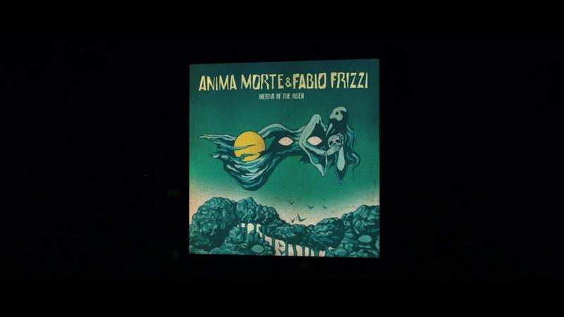 Anima Morte Fabio Frizzi Inertia of the Risen Trailer