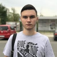 Стас Шпилёв