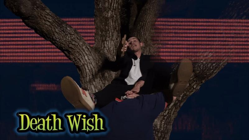 Raz Nein Death Wish ft Z Official Video Dir Harold