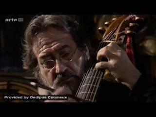 Jordi Savall et les voix de la viole   Hespèrion XXI