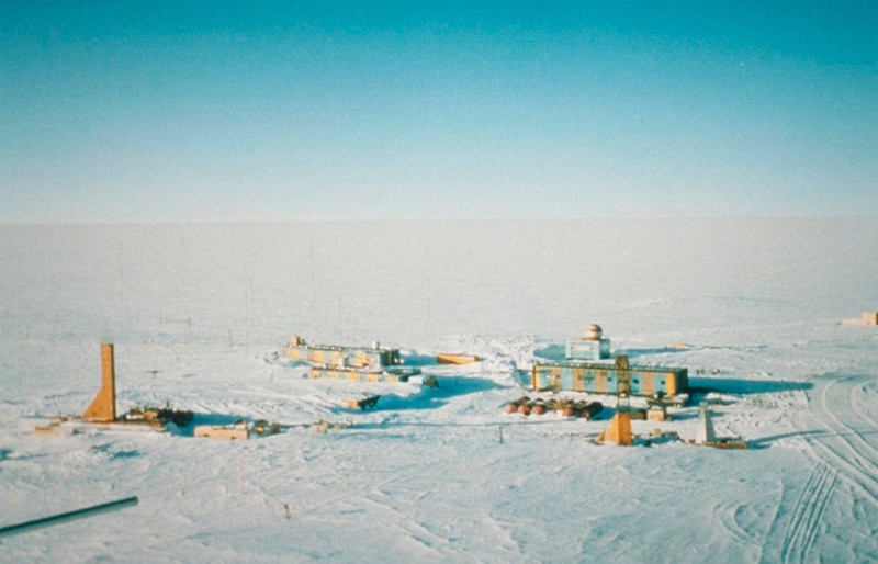 Что находится подо льдами Антарктиды, изображение №16