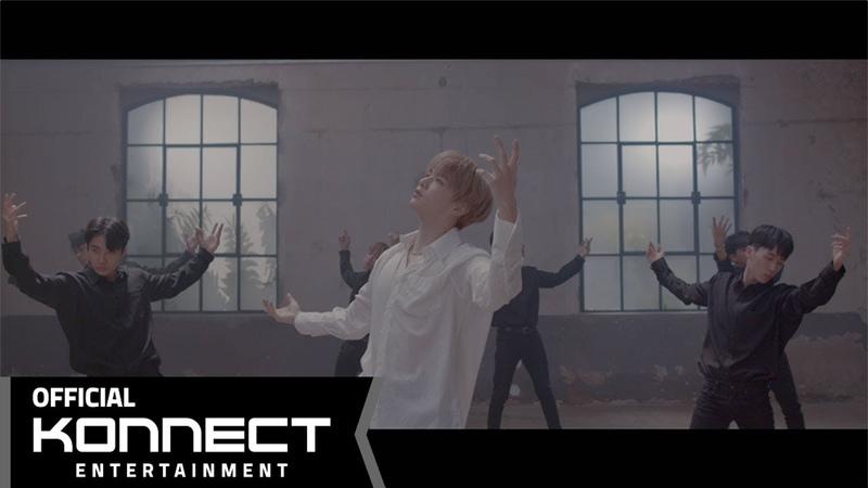 [Special Clip] 강다니엘 (KANG DANIEL) - Intro (Through the night)