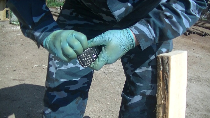 Тайник в досках устроили для доставки осужденным телефонов в колонию ИК 19 г Тавда