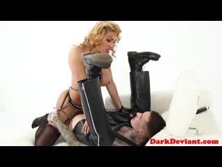 Trans girl 7 shemale - bigtitted transsexual dominated male bdsm (gey femboy трапы sissy tranny гей анал минет секс порно porno)