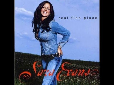 Sara Evans 'Missing Missouri'