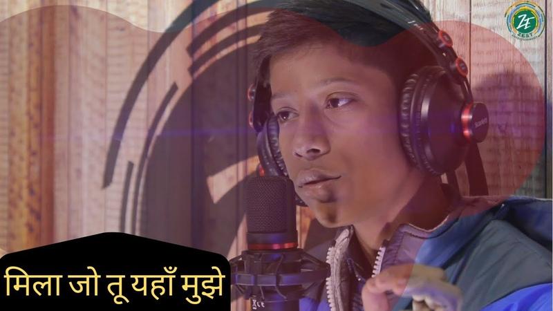 Sidharth Malhotra Mila Jo Tu Yaha Mujhe Latest Bollywood Song by Suraj Singh Open Mic Urban Vaani