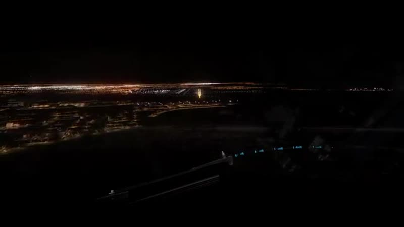 X Plane 11 Best Night Realism 737 800 Boston