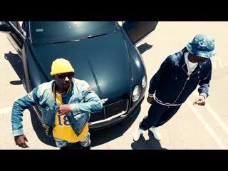 Snoop dogg, rick rock, stressmatic «main phone»