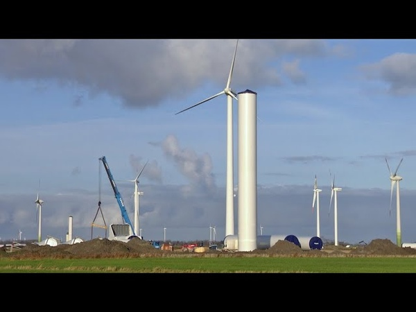 Rückbau bei Windrädern oft mangelhaft   Panorama 3   NDR