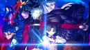Fate stay night Unlimited Blade Works OST I 4 Shirou Red Remembrance ~ Invocation