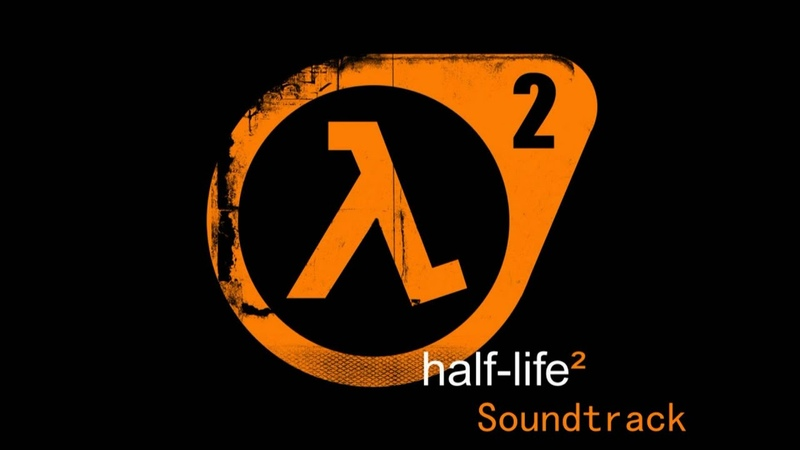 Half Life 2 Soundtrack_Apprehension And Evasion