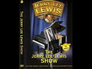Jerry Lee and Linda Gail Lewis, Carl Perkins, Jackie Wilson - This Land is Your Land (Jerry Lee Lewis Show 1971)