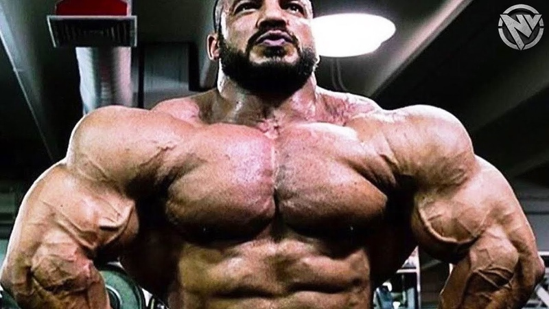 I CAN'T STOP NOW BIG RAMY MOTIVATION
