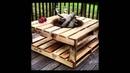 200 ideas de reciclaje con pallets para decorar casa y jardín