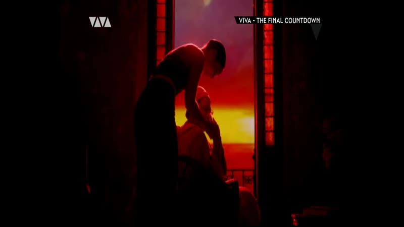 Alicia Keys Girl On Fire VIVA VIVA The Final Countdown 2012