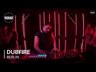 Deep house presents dubfire boiler room berlin #liveset@deephouse_top