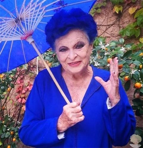 Итальянская актриса Лючия Бозе скончалась от коронавируса